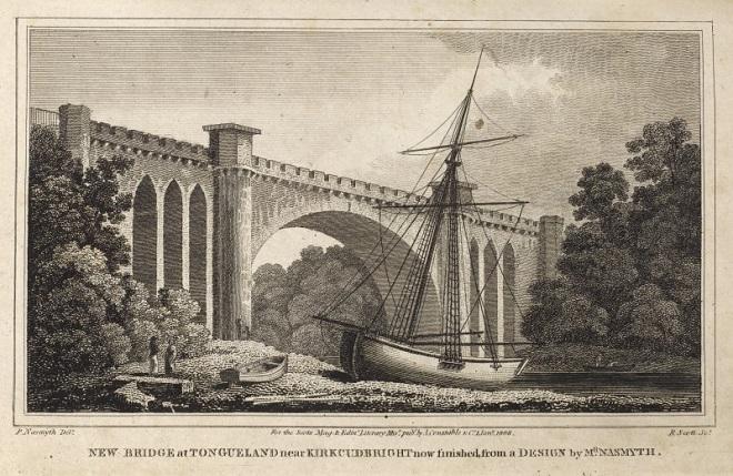 Tongueland Bridge