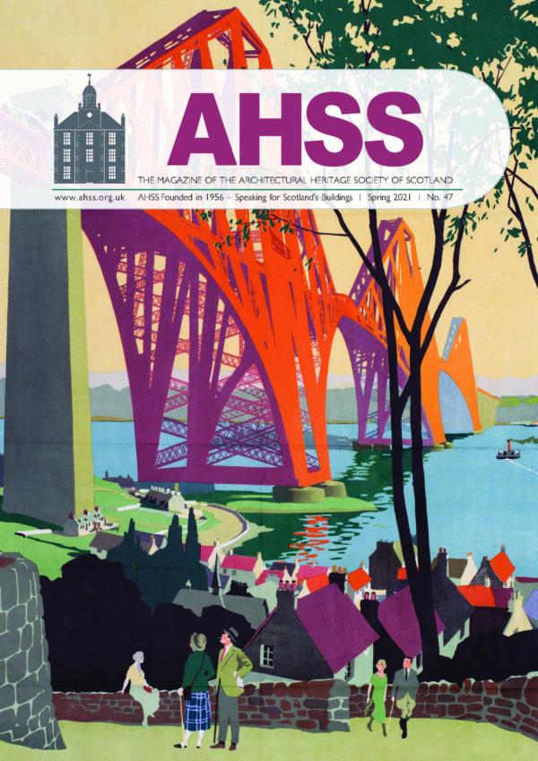 AHSS Magazine